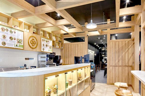 神楽坂 茶寮 トロント・ノースヨーク店